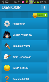 Duel Asah Otak Premium Online v2.2 Apk Android