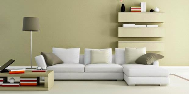 Picture Collection Of Minimalist Living Room Decorating