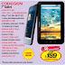 """Codegen 7"""" Tablet PC 189,00 TL - Şok Market Ağustos 2012 Aktüel Ürünler"""