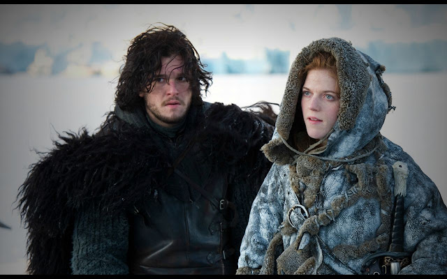 Game of Thrones – Staffel 2 Episode 8: The Prince of Winterfell