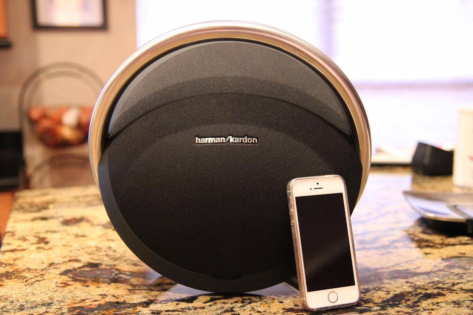 brian 39 s product reviews harman kardon onyx wireless. Black Bedroom Furniture Sets. Home Design Ideas