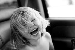 ♥ Laugh