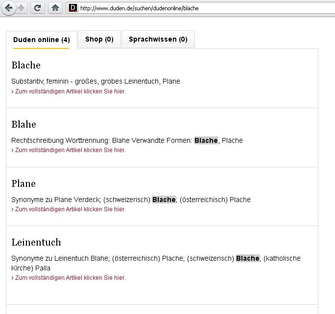 Decke Duden: Wortfeiler: Aus Dem Alltag Einer Deutschschweizerisch