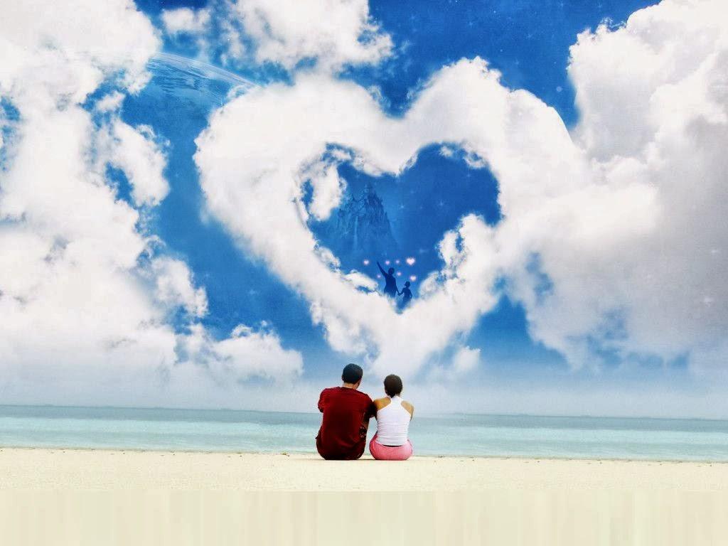 Amazing Valentines Day Wallpaper
