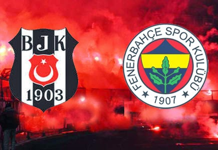 Beşiktaş ve Fenerbahçe Eşit Puan ve Averajda Lider Kim? Neden Beşiktaş Lider Gözüküyor!