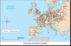 ferrovias coloniais europeias