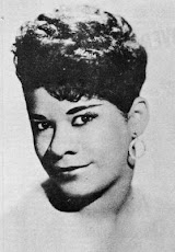 Sistah of Rock Portrait: Ruth Brown