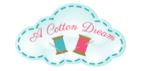 Patrones y Kits A Cotton Dream