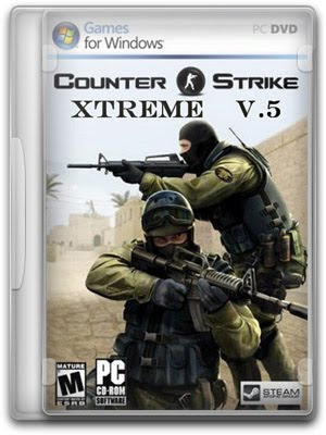 Counter Strike 1.6 Xtreme Review