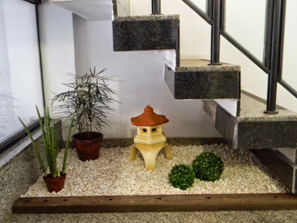 como fazer um jardim de inverno seja ele na sala embaixo de uma