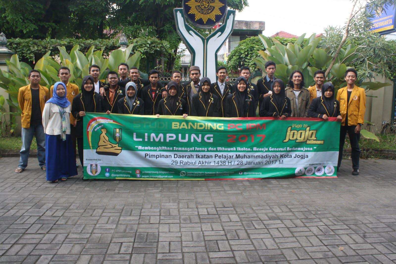 Studi Banding IPM Limpung