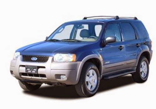 2003 ford escape xlt premium 4wd ford car review. Black Bedroom Furniture Sets. Home Design Ideas