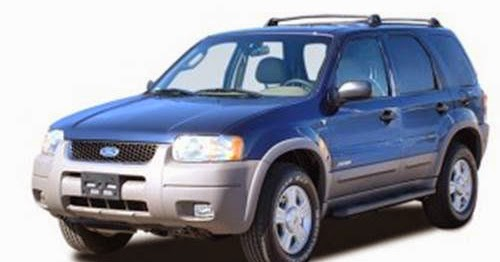 2003 Ford Escape Xlt Premium 4wd Ford Car Review