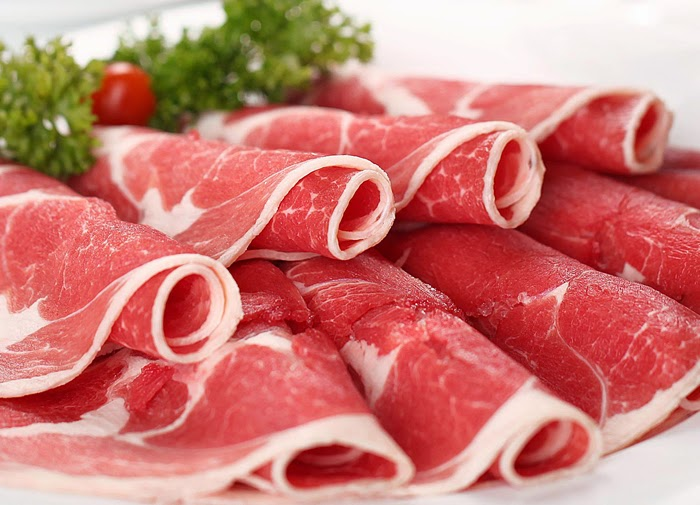 Người bị bệnh viêm khớp đặc biệt là Gout không nên ăn thịt đỏ