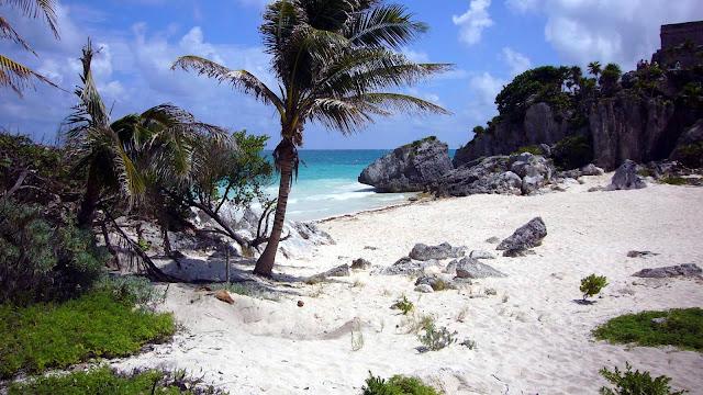 MEXICO: Excursiones en la Riviera Maya de Tulum a Punta Allen