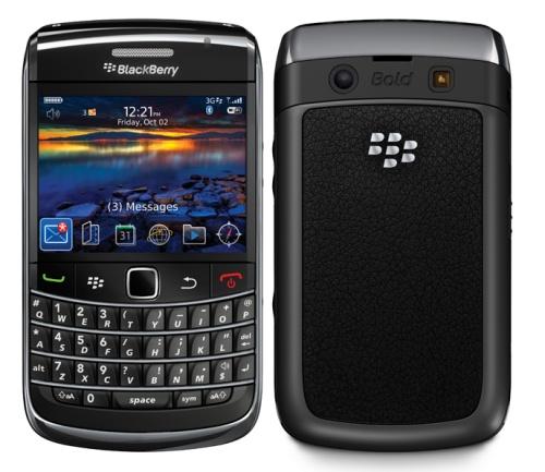 Inilah Cara Merawat Blackberry yang Benar