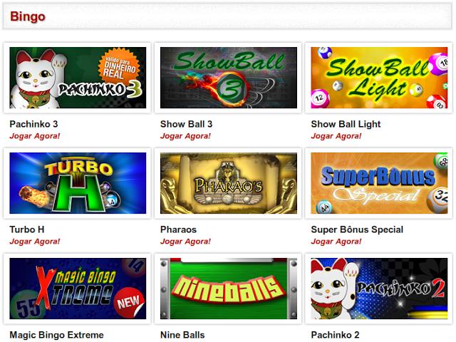 Jogos e bingo : la comunidad de bingo gratuito - Bingo en ...