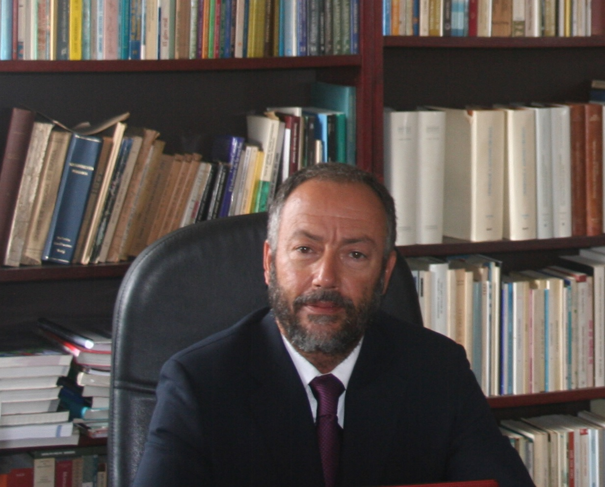 José Manuel Castellano Gil