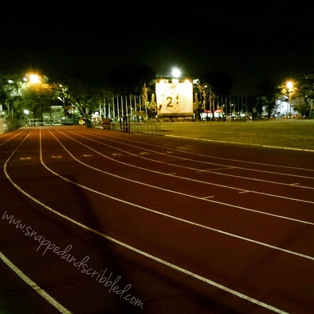 Marikina Sports Park: A Landmark in Marikina