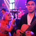 Mikha And Fatin