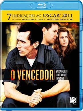 Filme Poster O Vencedor DVDRip XviD Dual Audio & RMVB Dublado