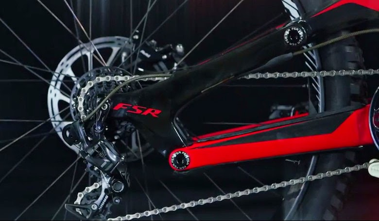 Bike News, Carbon Mountain Bike, New Bike, Specialized Demo 2015