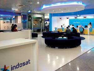 Griya Indosat