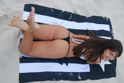 Gandulinha - Fernanda Maia