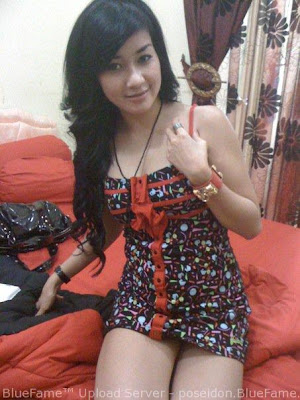 Tante Sari - abg sex hot