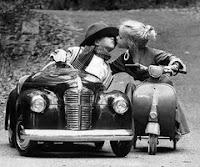 La felicidad es un viaje que se inicia desde niño.