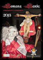 Semana Santa en valenzuela - 2013