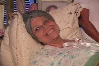 Dead Aunt Ella's Obituary Published