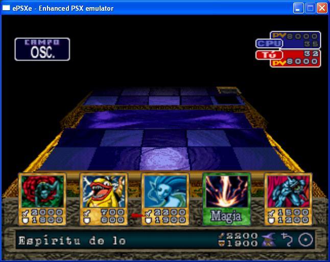el juego de yu gi oh para descargar: