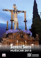 Semana Santa en Huéscar 2013