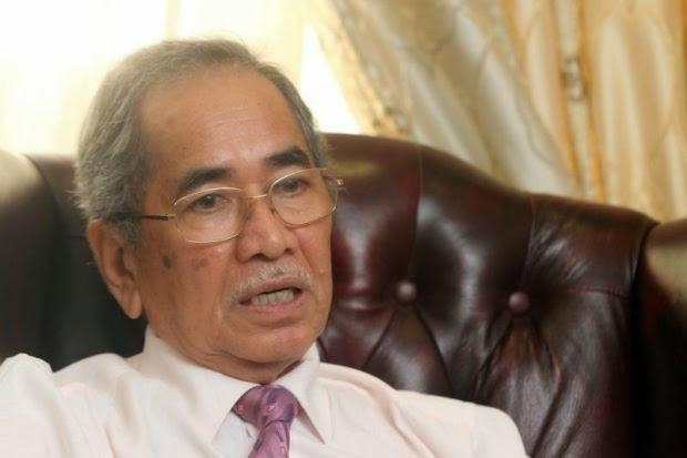 Polis Dan SKMM Akan Kesan Individu Hina Tengku Puan Pahang Di Facebook