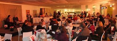 Feria del Libro de Jerusalem - 2013