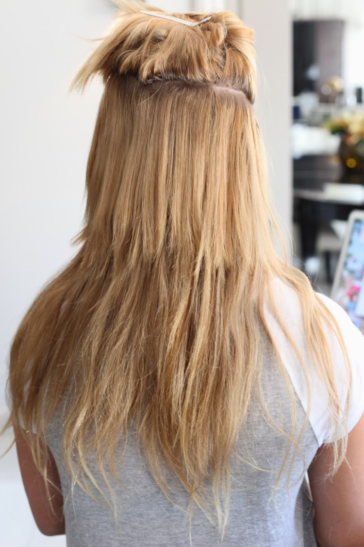 W1 About Hair Extensions
