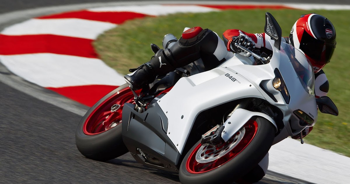 Ducati Superbike 848    848 Evo 2008