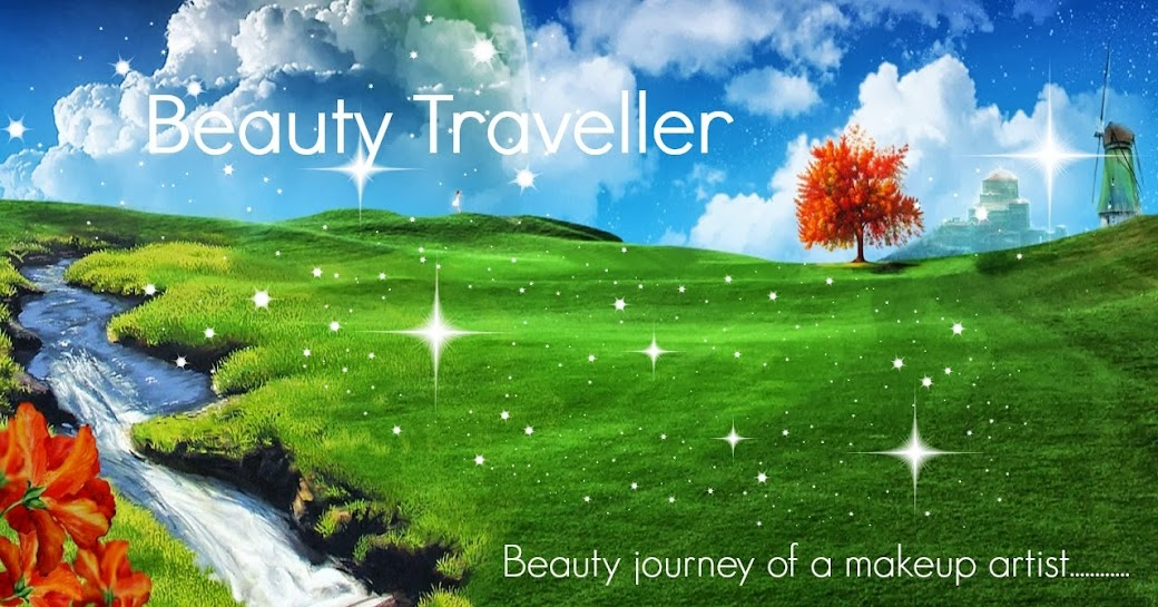 Beauty Traveller
