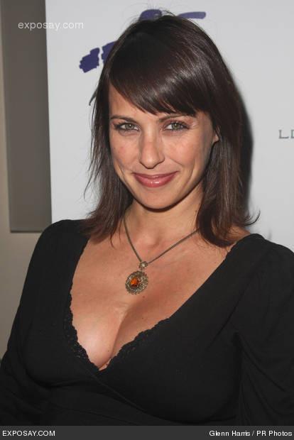 Hacked: Constance Zimmer Nude