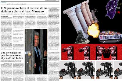 El comando terrorista Bildu se quita la careta