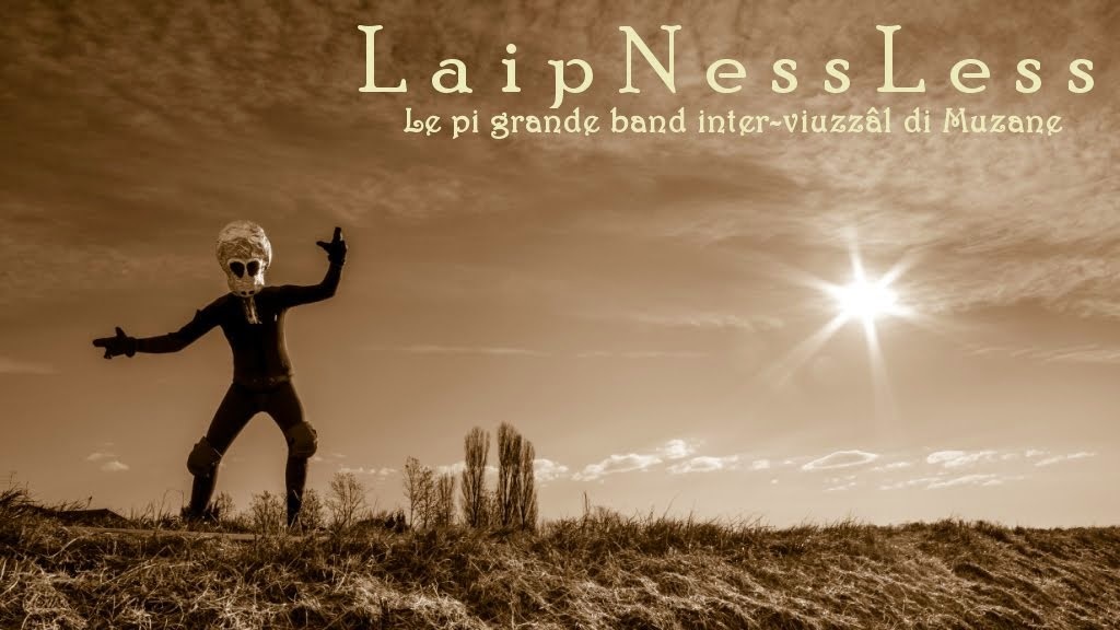 LaipNessLess