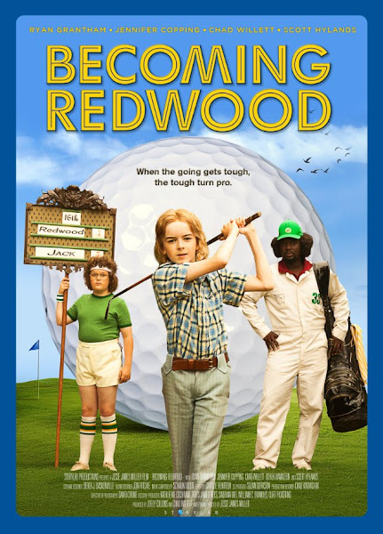 Watch Becoming Redwood (2012) Hollywood Movie Online | Becoming Redwood (2012) Hollywood Movie Poster