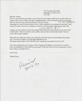 Pique Letter Larsen Blog