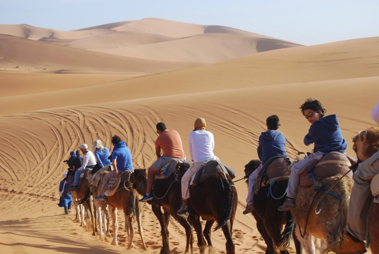 fin de año en el desierto, viajar a marruecos, desierto de marruecos, aventura