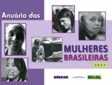 Anuário Mulheres BR - Dieese - 2011