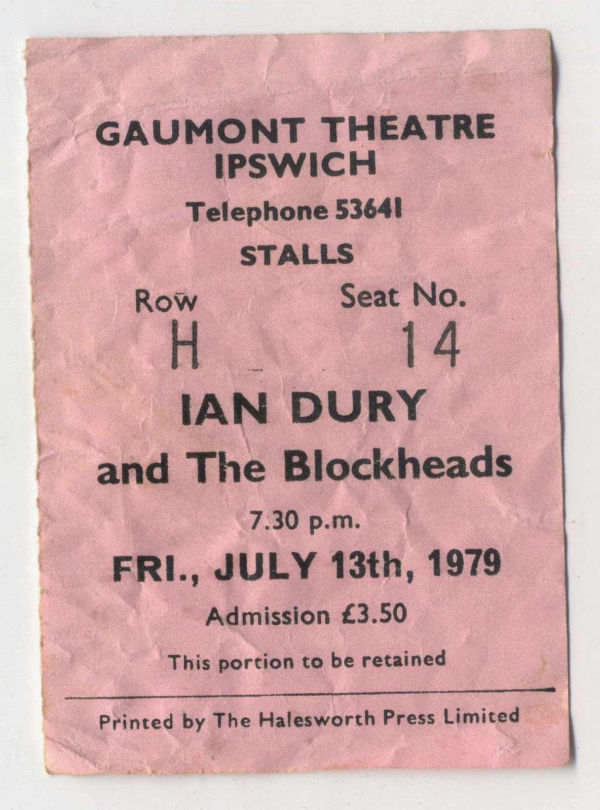 Unthought of though somehow sign here please ian dury in july 1979 a week before the release of reasons to be cheerful part 3 ian dury the blockheads came to town for a two night stand solutioingenieria Images