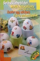 adesivos para ovos