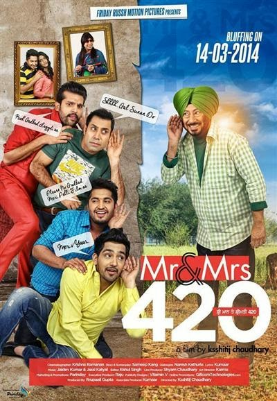 Mr and Mrs 420 2014 @ www.Movies-Wood.Blogspot.Com