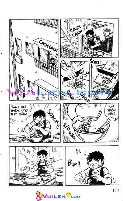 Jindodinho - Đường Dẫn Đến Khung Thành III  Tập 1 page 118 Congtruyen24h